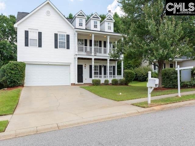 356 Farming Creek Way, Lexington, SC 29072 (MLS #498774) :: The Olivia Cooley Group at Keller Williams Realty