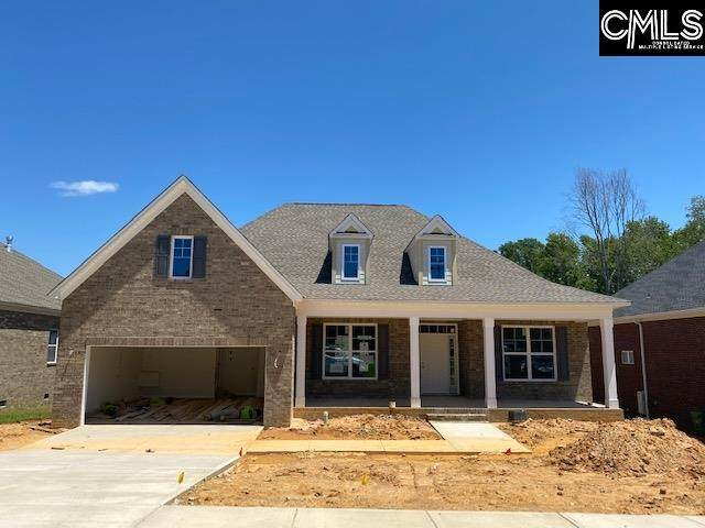 281 Cedar Hollow Lane 23, Irmo, SC 29063 (MLS #498928) :: EXIT Real Estate Consultants