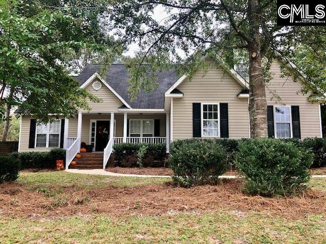 49 Remington Drive, Lugoff, SC 29078 (MLS #504142) :: EXIT Real Estate Consultants