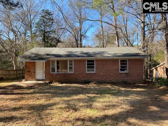 4053 Frazier Street, Newberry, SC 29108 (MLS #506056) :: Home Advantage Realty, LLC