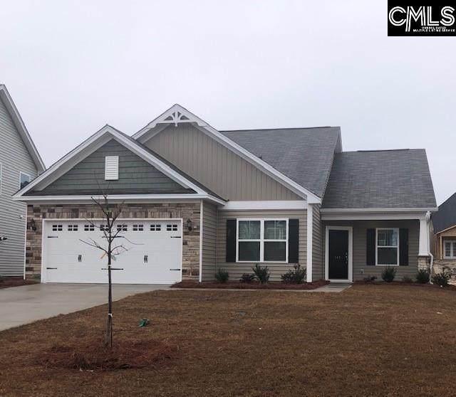 145 Mill Glen Drive, Lexington, SC 29072 (MLS #507249) :: Resource Realty Group