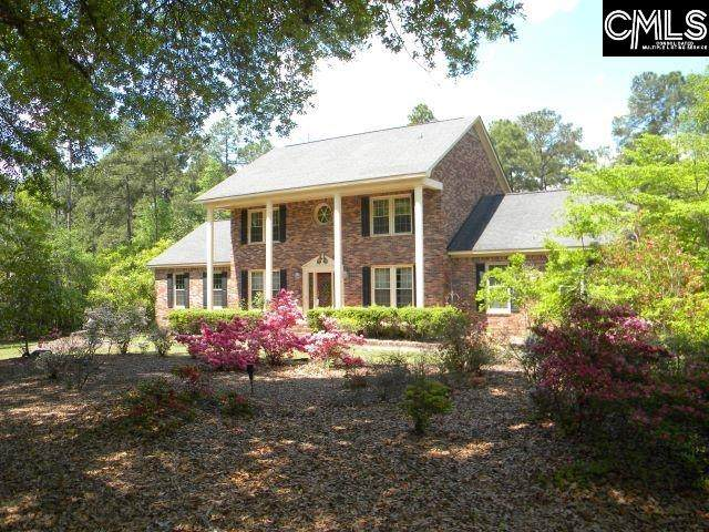 230 Spring Valley Road, Columbia, SC 29223 (MLS #508028) :: Home Advantage Realty, LLC