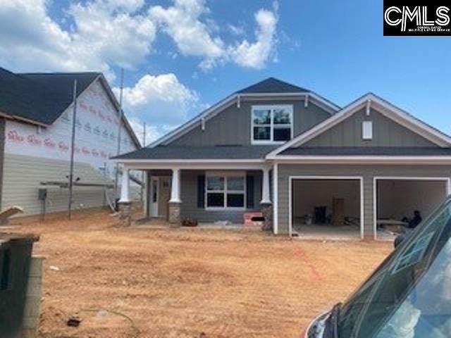 133 Sterling Hill Way, Lexington, SC 29072 (MLS #514247) :: Home Advantage Realty, LLC