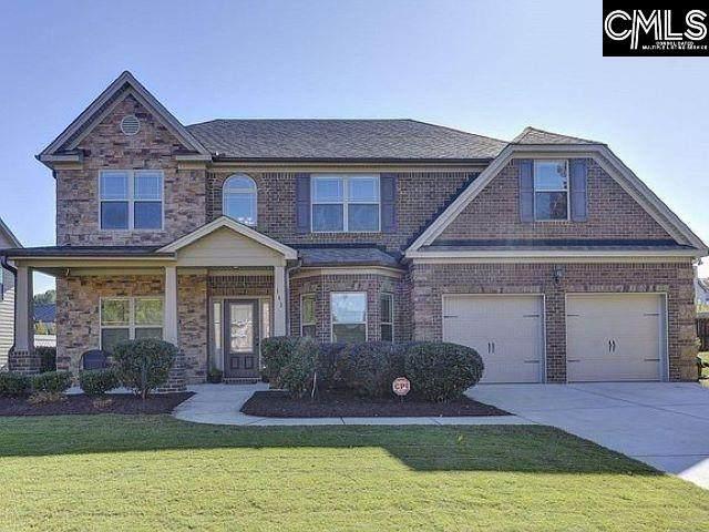 143 White Oleander Drive, Lexington, SC 29072 (MLS #514553) :: EXIT Real Estate Consultants