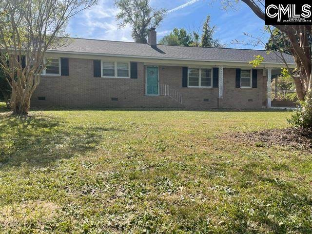 2015 Arnett Drive, Camden, SC 29020 (MLS #515228) :: Loveless & Yarborough Real Estate