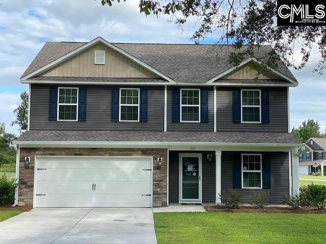 327 Willow Wind Road, Hopkins, SC 29061 (MLS #520052) :: Home Advantage Realty, LLC