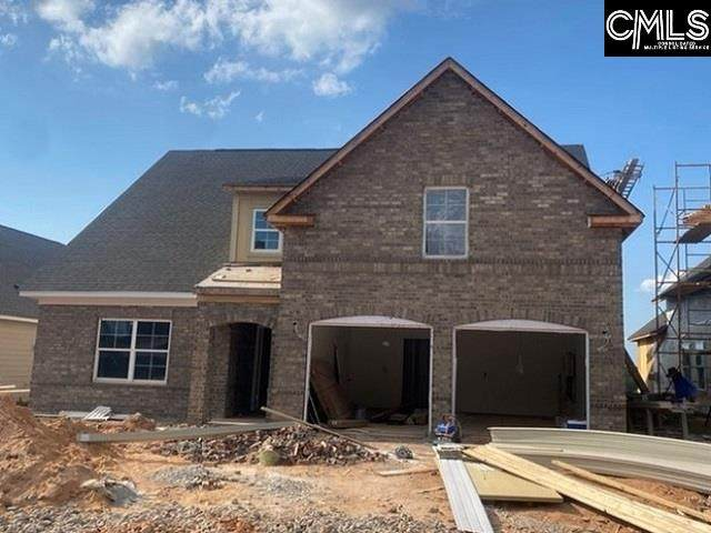 147 Sterling Hill Way, Lexington, SC 29072 (MLS #522623) :: EXIT Real Estate Consultants