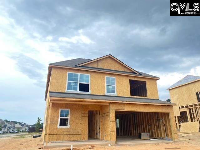 287 Windfall Road 134, Blythewood, SC 29016 (MLS #522941) :: Disharoon Homes