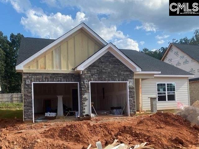 144 Sterling Hill Way, Lexington, SC 29072 (MLS #523245) :: EXIT Real Estate Consultants