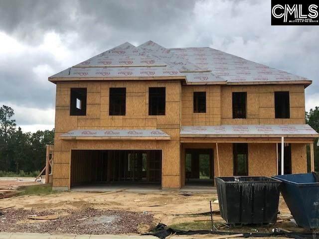 648 Frow Drive, Elgin, SC 29045 (MLS #525799) :: EXIT Real Estate Consultants