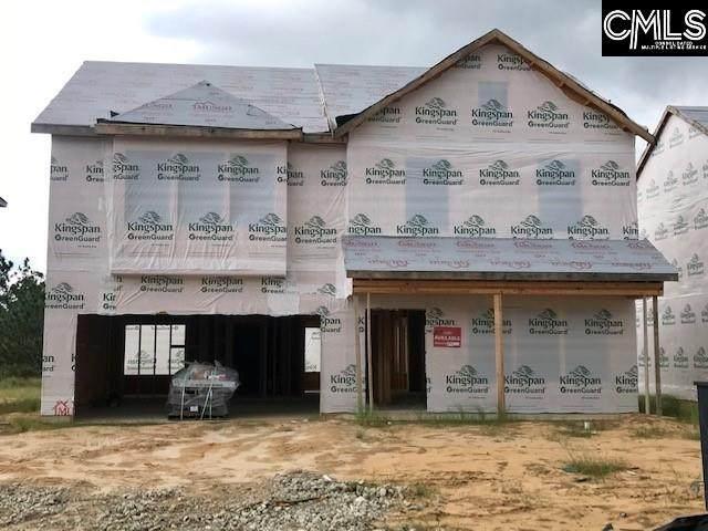 630 Frow Drive, Elgin, SC 29045 (MLS #525806) :: EXIT Real Estate Consultants