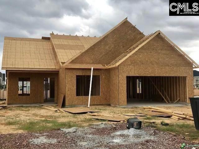 647 Frow Drive, Elgin, SC 29045 (MLS #525808) :: EXIT Real Estate Consultants
