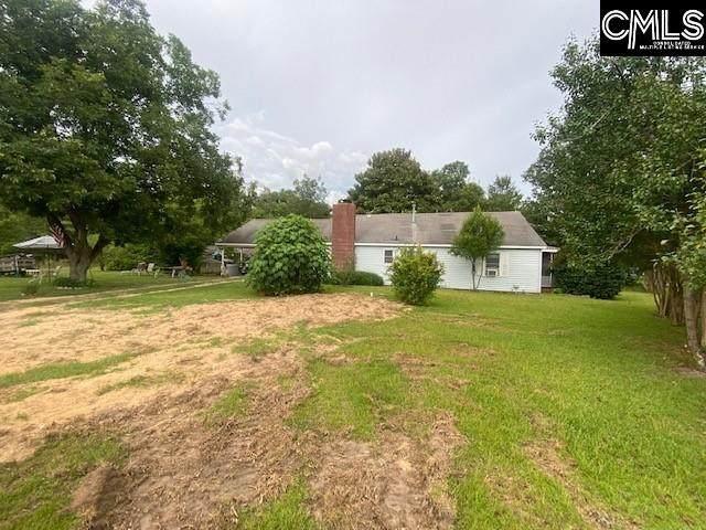 1229 Old Elliott Road, Cassatt, SC 29032 (MLS #525843) :: The Olivia Cooley Group at Keller Williams Realty