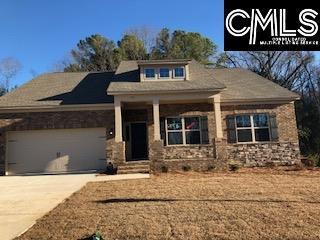 133 Cedar Chase Lane, Irmo, SC 29063 (MLS #424841) :: The Olivia Cooley Group at Keller Williams Realty