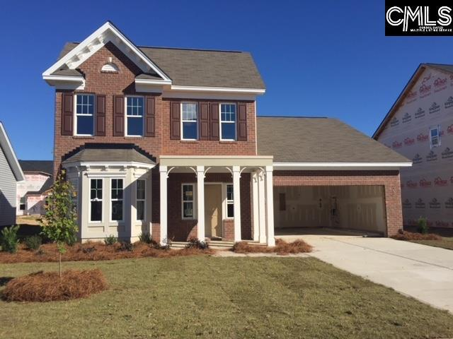 410 Royal Links Drive #54, Blythewood, SC 29016 (MLS #430379) :: The Olivia Cooley Group at Keller Williams Realty