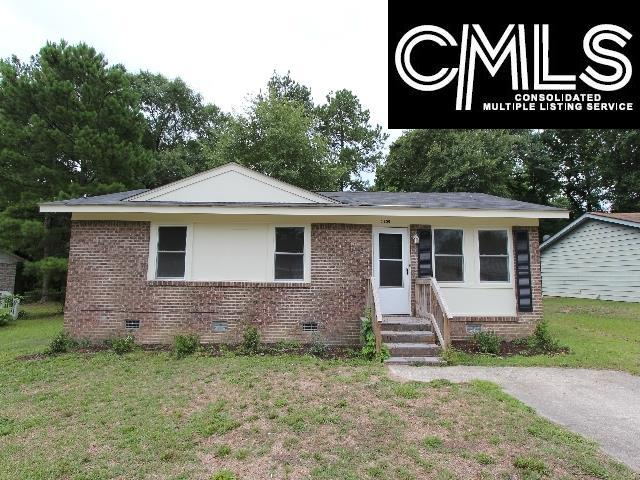 1109 Charlotte Street, Cayce, SC 29033 (MLS #430586) :: The Olivia Cooley Group at Keller Williams Realty