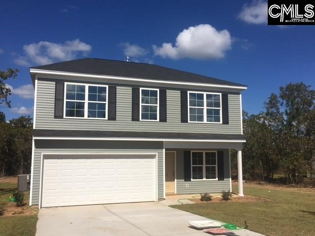 140 Battery Creek Drive, Gaston, SC 29053 (MLS #430708) :: The Olivia Cooley Group at Keller Williams Realty
