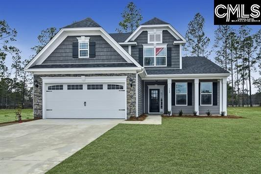 168 Coatbridge Drive, Blythewood, SC 29016 (MLS #438313) :: Home Advantage Realty, LLC