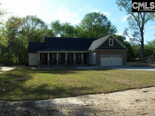 331 Lachiotte Road A/1-B, Lugoff, SC 29078 (MLS #438756) :: RE/MAX AT THE LAKE