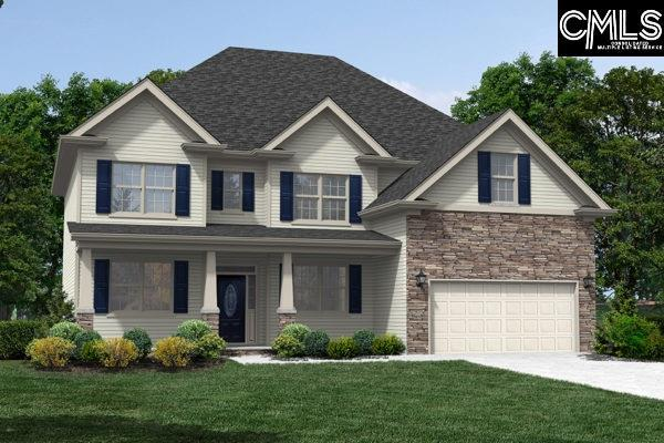113 E Bowmore Drive, Blythewood, SC 29016 (MLS #445601) :: EXIT Real Estate Consultants