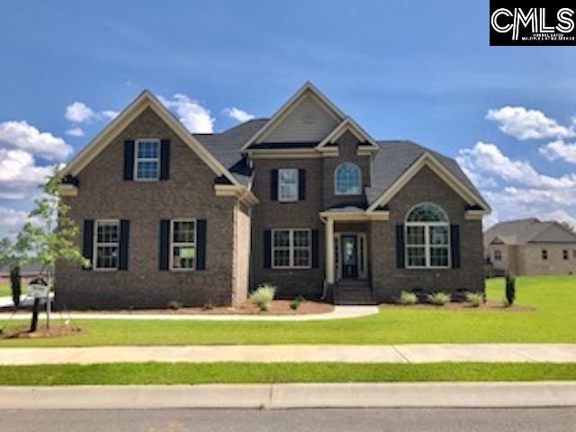 840 Royal Oak Way, Elgin, SC 29045 (MLS #445733) :: EXIT Real Estate Consultants
