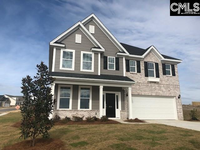 820 Oxbury Lane, Lexington, SC 29073 (MLS #457498) :: Home Advantage Realty, LLC