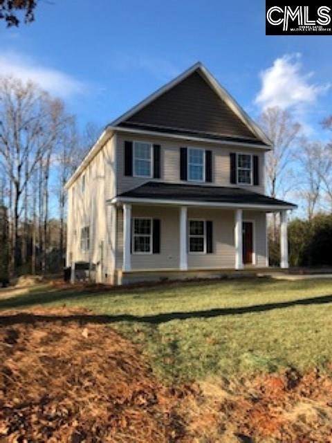 1732 Quail Valley E, Columbia, SC 29212 (MLS #461326) :: Home Advantage Realty, LLC