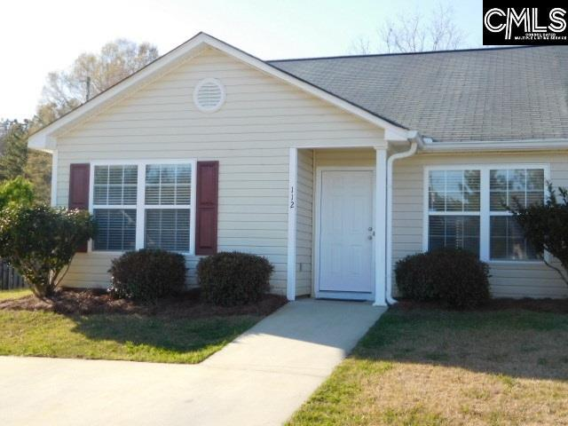 112 Owl Trace Lane, Chapin, SC 29036 (MLS #467387) :: The Olivia Cooley Group at Keller Williams Realty