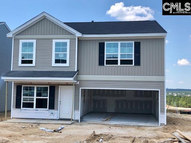 723 Tallaran Road 59, Lexington, SC 29073 (MLS #469587) :: EXIT Real Estate Consultants