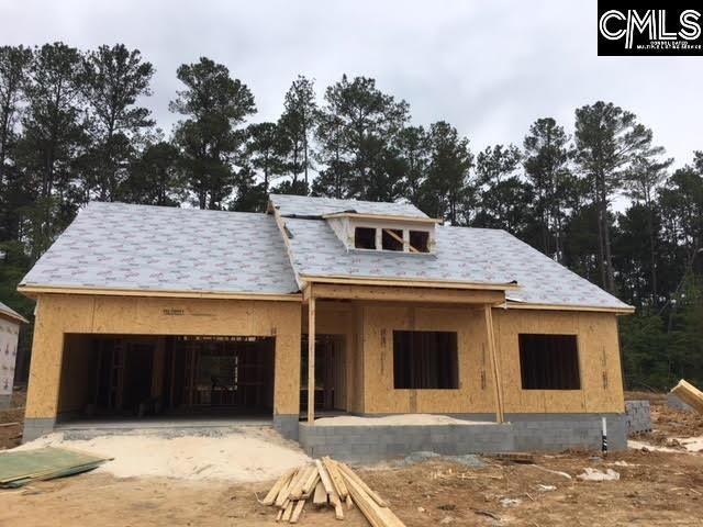 236 Cedar Hollow Lane, Irmo, SC 29063 (MLS #472037) :: EXIT Real Estate Consultants