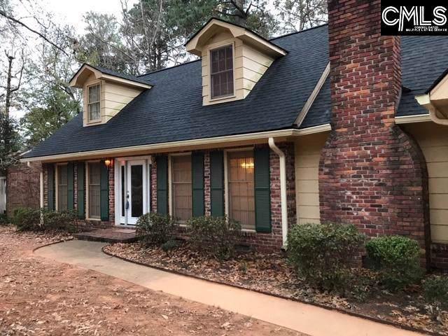 533 Nottingham Rd, Columbia, SC 29210 (MLS #482371) :: EXIT Real Estate Consultants