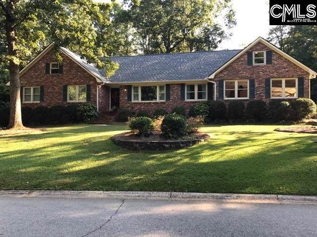 1721 Quail Valley E, Columbia, SC 29212 (MLS #485657) :: EXIT Real Estate Consultants
