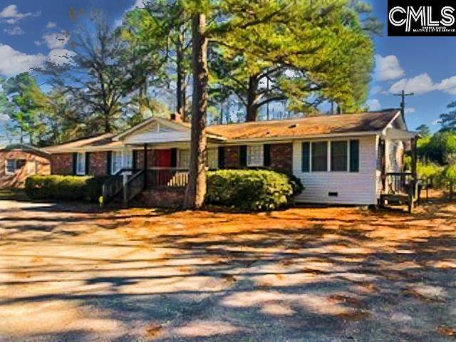 1114 Greenlawn Drive, Columbia, SC 29209 (MLS #487675) :: Loveless & Yarborough Real Estate