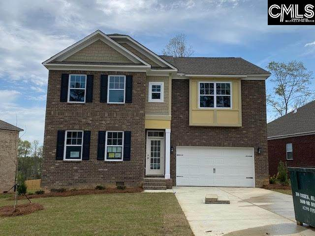 259 Cedar Hollow Lane, Irmo, SC 29063 (MLS #487787) :: EXIT Real Estate Consultants