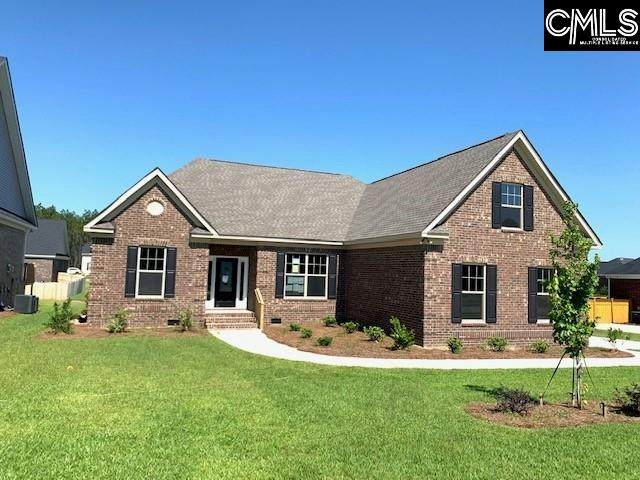 348 Congaree Ridge Court 181, West Columbia, SC 29170 (MLS #490619) :: EXIT Real Estate Consultants