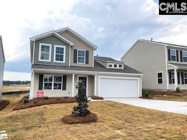 950 Tanreall Drive, Lexington, SC 29073 (MLS #492964) :: The Meade Team