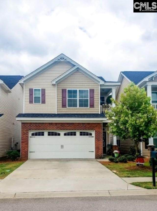 156 Top Forest Drive, Columbia, SC 29209 (MLS #496646) :: EXIT Real Estate Consultants