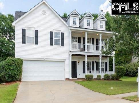 356 Farming Creek Way, Lexington, SC 29072 (MLS #498774) :: Disharoon Homes