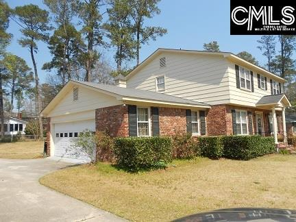 7217 Balmoral Road, Columbia, SC 29209 (MLS #421108) :: EXIT Real Estate Consultants