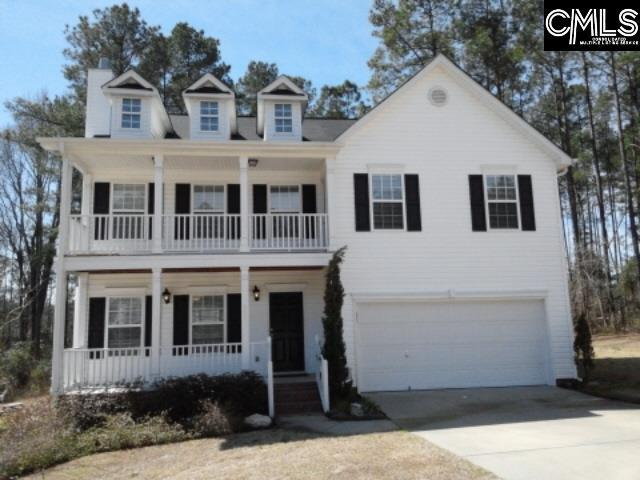 111 Vermillion Drive, Columbia, SC 29209 (MLS #421378) :: EXIT Real Estate Consultants