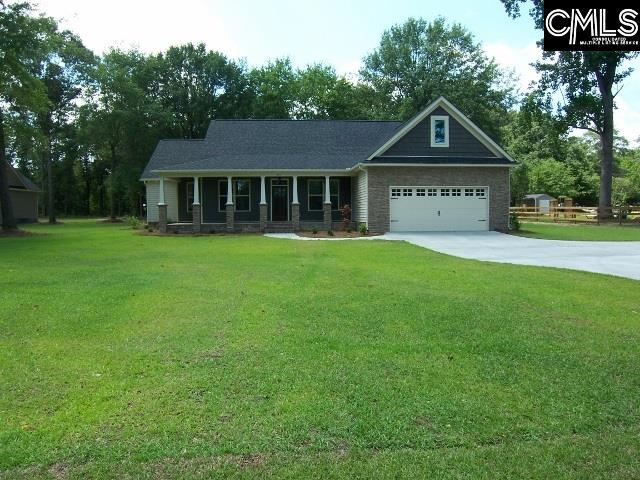331 Lachicotte Road A/1-B, Lugoff, SC 29078 (MLS #438756) :: EXIT Real Estate Consultants
