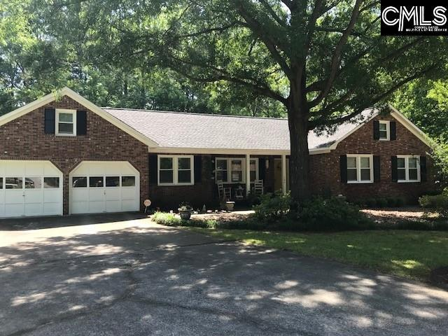 124 Parlock Circle, Irmo, SC 29063 (MLS #443501) :: Home Advantage Realty, LLC