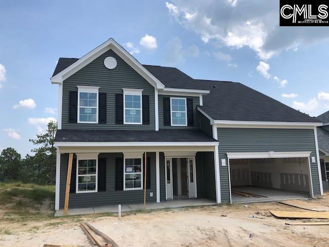 179 Aldergate Drive 8, Lexington, SC 29073 (MLS #475440) :: EXIT Real Estate Consultants