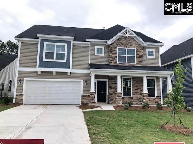 219 Aldergate Drive, Lexington, SC 29073 (MLS #491168) :: Fabulous Aiken Homes