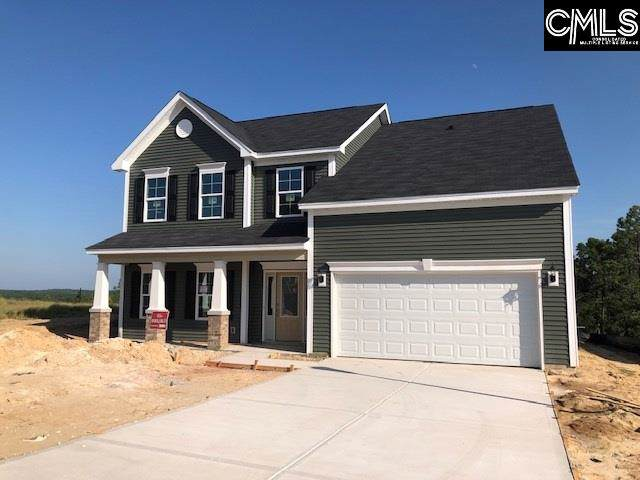 179 Aldergate Drive 8, Lexington, SC 29073 (MLS #475440) :: Loveless & Yarborough Real Estate
