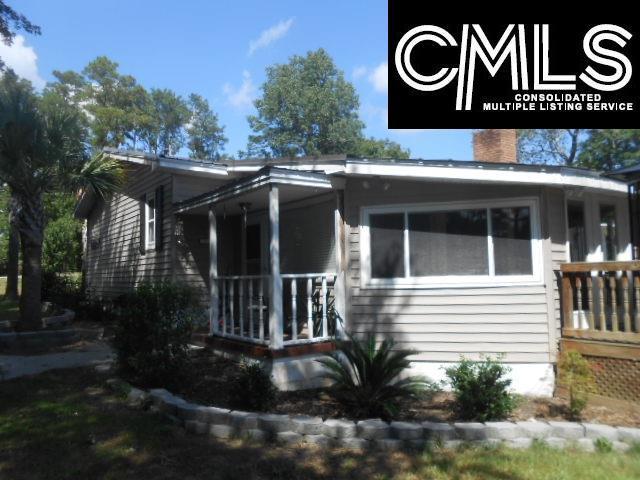 239 Lakewood Drive, Chapin, SC 29036 (MLS #430596) :: Home Advantage Realty, LLC