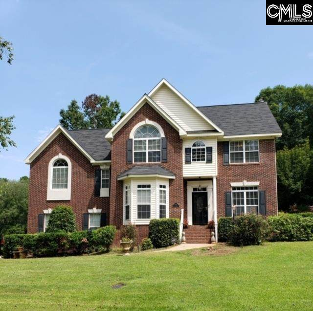 1 Groves Wood Place, Columbia, SC 29212 (MLS #500308) :: The Neighborhood Company at Keller Williams Palmetto