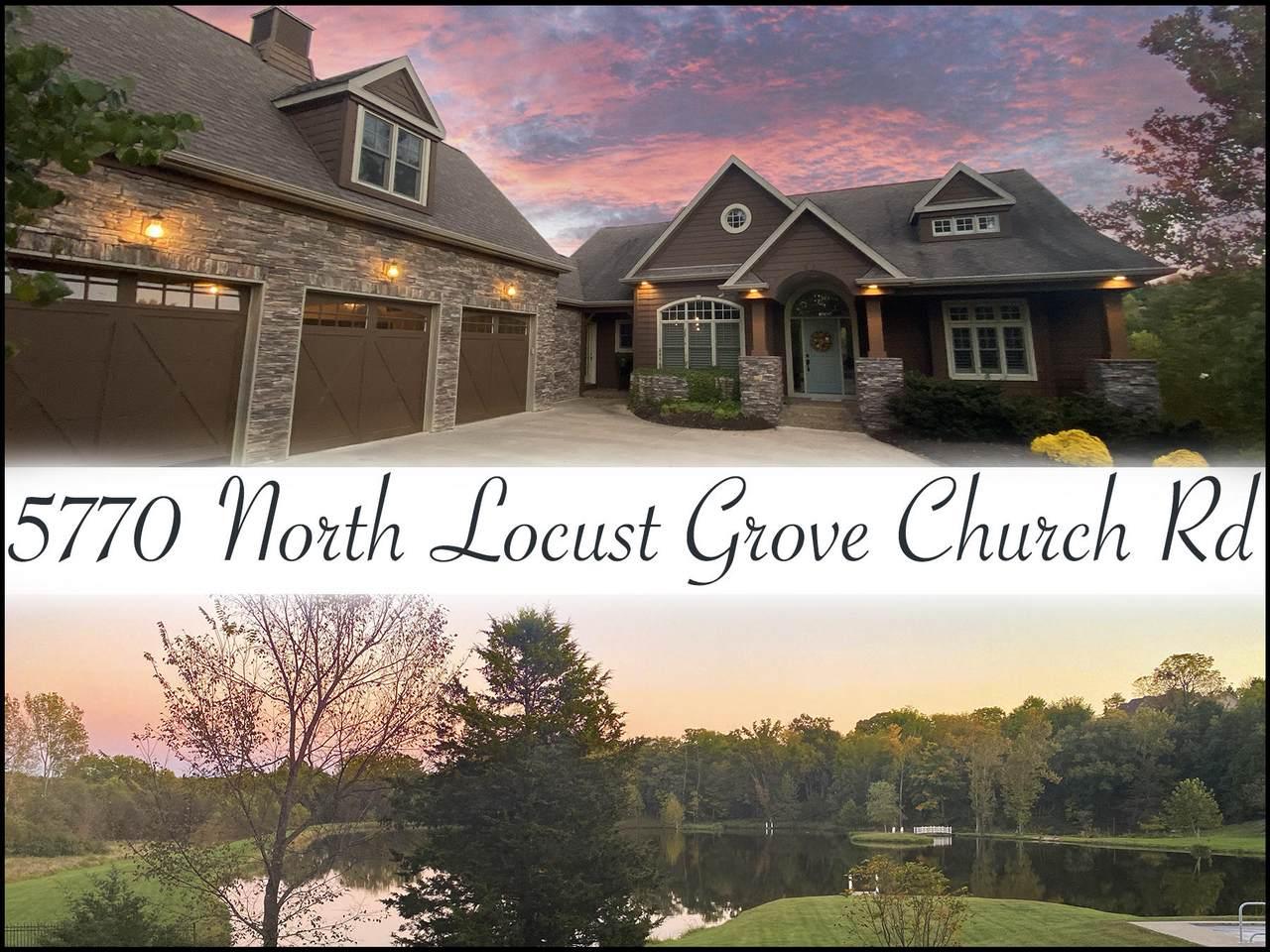 5770 Locust Grove Church Rd - Photo 1