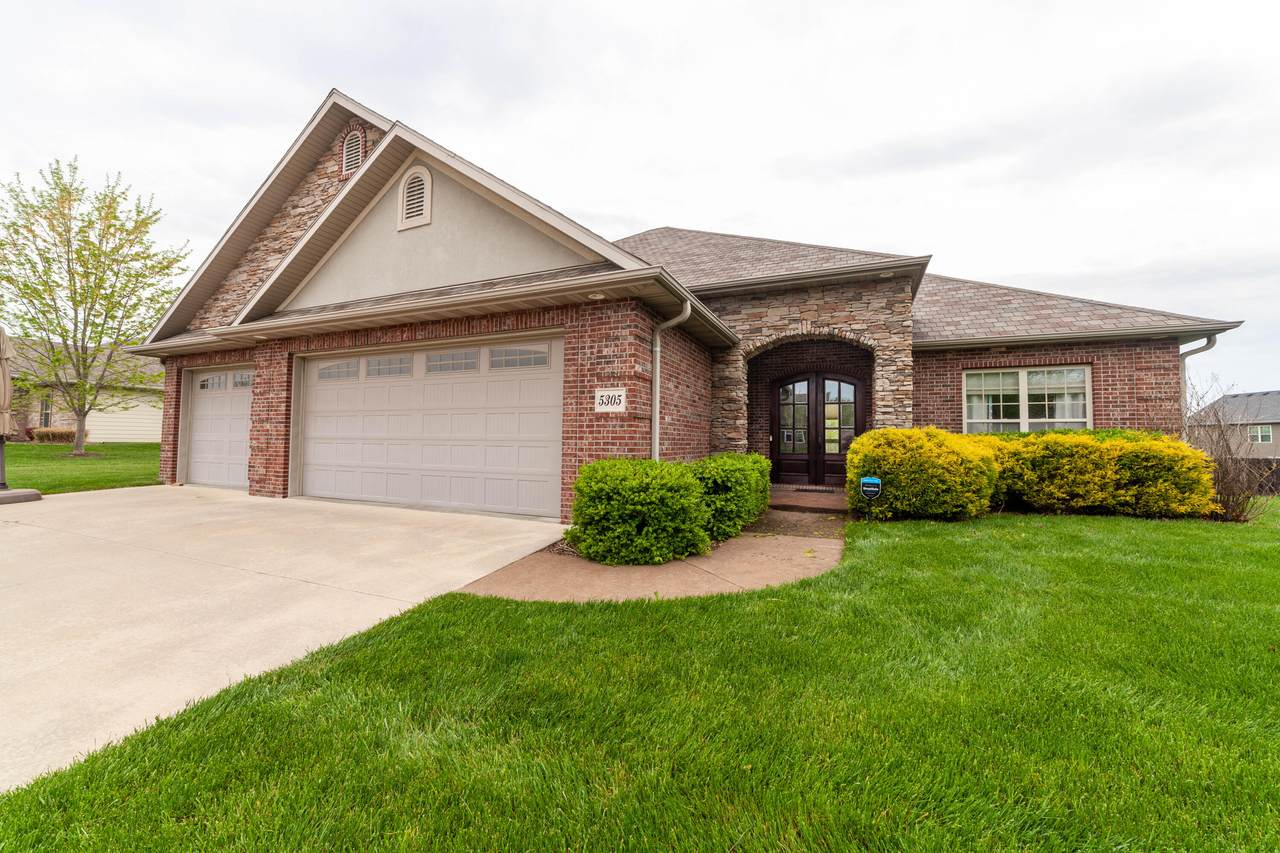 5305 Steeplechase Dr - Photo 1