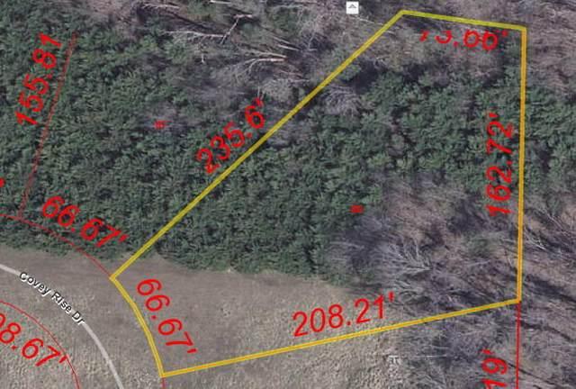 LOT 86 Covey Rise Dr, Ashland, MO 65010 (MLS #359164) :: Columbia Real Estate